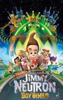Free Download & Stream Jimmy Neutron: Boy Genius (2001) 480p & 720p Sub Indo