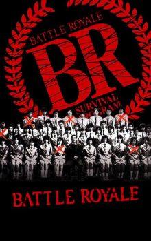 Free Download & Streaming Latest Movies Battle Royale (2000) BluRay Sub Indo Pahe Ganool Indo XXI LK21 Netflix 480p 720p 1080p 2160p 4K UHD