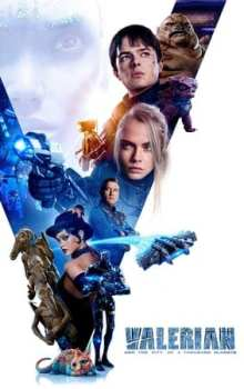 Download & Streaming Film Valerian and the City of a Thousand Planets (2017) BluRay 480p, 720p, & 1080p Subtitle Indonesia