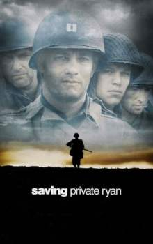 Free Download & Streaming Saving Private Ryan (1998) BluRay 480p, 720p, & 1080p Subtitle Indonesia