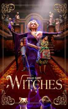 Free Download & Streaming The Witches (2020) BluRay 480p, 720p, & 1080p Subtitle Indonesia