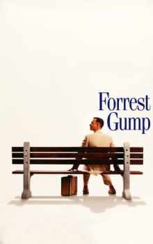 Free Download & Streaming Forrest Gump (1994) BluRay 480p, 720p, & 1080p Subtitle Indonesia