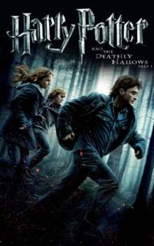 Free Download & Streaming Film Harry Potter and the Deathly Hallows: Part 1 (2010) BluRay 480p, 720p, & 1080p Subtitle Indonesia