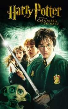 Free Download & Streaming Film Harry Potter and the Chamber of Secrets (2002) BluRay 480p, 720p, & 1080p Subtitle Indonesia