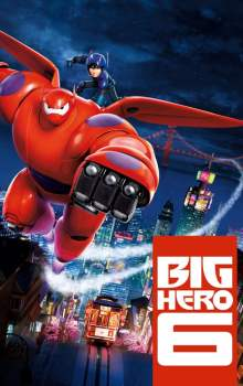 Free Download & Streaming Film Big Hero 6 (2014) BluRay 480p, 720p, & 1080p Subtitle Indonesia Pahe Ganool Indo XXI LK21