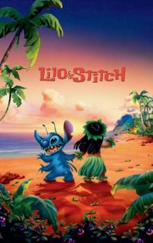 Free Download & Streaming Film Lilo & Stitch (2002) BluRay 480p, 720p, & 1080p Subtitle Indonesia Pahe Ganool Indo XXI LK21