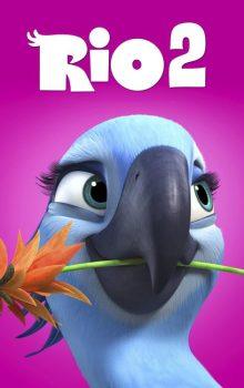 Free Download & Streaming Film Rio 2 (2014) BluRay 480p, 720p, & 1080p Subtitle Indonesia