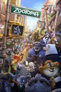 Free Download & Streaming Film Zootopia (2016) BluRay 480p, 720p, & 1080p Subtitle Indonesia Pahe Ganool Indo XXI LK21