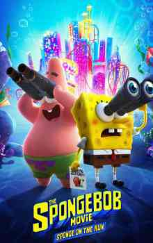 Free Download & Streaming The SpongeBob Movie: Sponge on the Run (2020) BluRay 480p, 720p, & 1080p Subtitle Indonesia