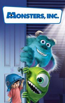 Free Download & Streaming Film Monsters, Inc. (2001) BluRay 480p, 720p, & 1080p Subtitle Indonesia Pahe Ganool Indo XXI LK21