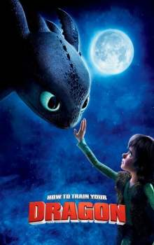 Free Download & Streaming Film How to Train Your Dragon (2010) BluRay 480p, 720p, & 1080p Subtitle Indonesia