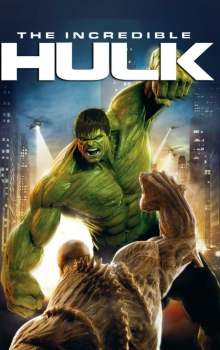 Free Download & Streaming Film The Incredible Hulk (2008) BluRay 480p, 720p, & 1080p Subtitle Indonesia Pahe Ganool Indo XXI LK21