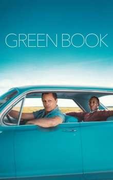 Free Download & Streaming Film Green Book BluRay 480p, 720p, & 1080p Subtitle Indonesia Pahe Ganool Indo XXI LK21