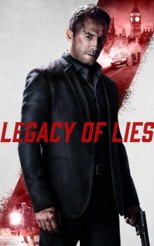 Free Download & Streaming Film Legacy of Lies (2020) BluRay 480p, 720p, & 1080p Subtitle Indonesia Pahe Ganool Indo XXI LK21