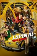 Free Download & Streaming Film Lupin III: The First (2020) BluRay 480p, 720p, & 1080p Subtitle Indonesia Pahe Ganool Indo XXI LK21