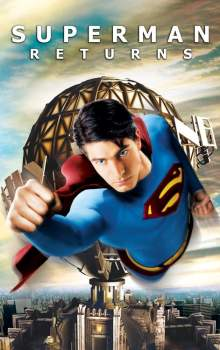 Free Download & Streaming Film Superman Returns (2006) BluRay 480p, 720p, & 1080p Subtitle Indonesia Pahe Ganool Indo XXI LK21