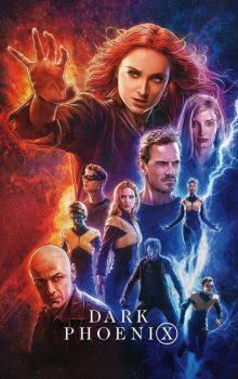 Free Download & Streaming Film Dark Phoenix (2019) BluRay 480p, 720p, & 1080p Subtitle Indonesia Pahe Ganool Indo XXI LK21