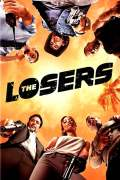 Free Download & Streaming Film The Losers (2010) BluRay 480p, 720p, & 1080p Subtitle Indonesia Pahe Ganool Indo XXI LK21