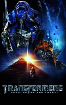 Free Download & Streaming Film Transformers: Revenge of the Fallen (2009) BluRay 480p, 720p, & 1080p Subtitle Indonesia Pahe Ganool Indo XXI LK21