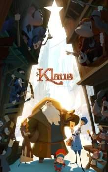 Free Download & Streaming Film Klaus (2019) BluRay 480p, 720p, & 1080p Subtitle Indonesia