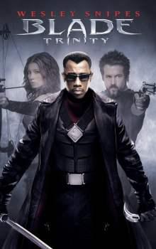 Free Download & Streaming Film Blade: Trinity (2004) BluRay 480p, 720p, & 1080p Subtitle Indonesia Pahe Ganool Indo XXI LK21