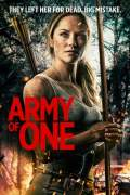 Free Download & Streaming Film Army of One (2020) BluRay 480p, 720p, & 1080p Subtitle Indonesia Pahe Ganool Indo XXI LK21