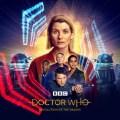 Doctor Who Season 13 Poster
