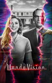 Free Download & Streaming Film WandaVision Mini-Series (2021) BluRay 480p, 720p, & 1080p Subtitle Indonesia Pahe Ganool Indo XXI LK21