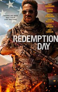 Free Download & Streaming Film Redemption Day (2021) BluRay 480p, 720p, & 1080p Subtitle Indonesia Pahe Ganool Indo XXI LK21