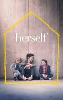 Free Download & Streaming Film Herself (2020) BluRay 480p, 720p, & 1080p Subtitle Indonesia Pahe Ganool Indo XXI LK21