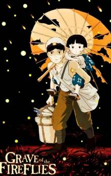 Free Download & Streaming Film Grave of the Fireflies (1988) BluRay 480p, 720p, & 1080p Subtitle Indonesia Pahe Ganool Indo XXI LK21