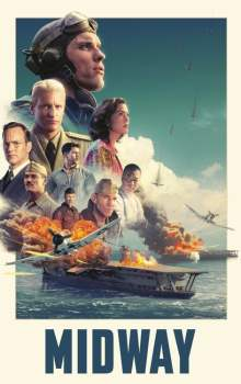 Midway (2019) BluRay 1080p