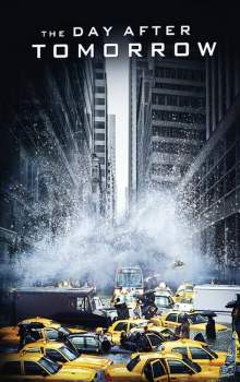 Nonton Film The Day After Tomorrow (2004)