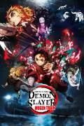 Demon Slayer -Kimetsu no Yaiba- The Movie: Mugen Train (2021)