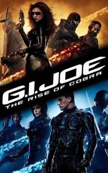 Free Download & Streaming Film G.I. Joe: The Rise of Cobra (2009) BluRay 480p, 720p, & 1080p Subtitle Indonesia Pahe Ganool Indo XXI LK21