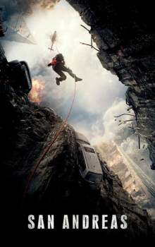 Free Download & Streaming Film San Andreas (2015) BluRay 480p, 720p, & 1080p Subtitle Indonesia Pahe Ganool Indo XXI LK21