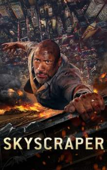 Free Download & Streaming Film Skyscraper (2018) BluRay 480p, 720p, & 1080p Subtitle Indonesia Pahe Ganool Indo XXI LK21