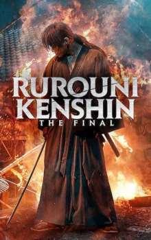 Free Download & Streaming Film Rurouni Kenshin: The Final (2021) BluRay 480p, 720p, & 1080p Subtitle Indonesia Pahe Ganool Indo XXI LK21
