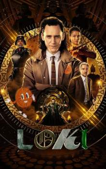 Free Download & Streaming Film Loki (2021) BluRay 480p, 720p, & 1080p Subtitle Indonesia Pahe Ganool Indo XXI LK21