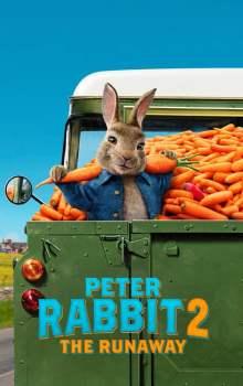 Free Download & Streaming Film Peter Rabbit 2: The Runaway (2021) BluRay 480p, 720p, & 1080p Subtitle Indonesia Pahe Ganool Indo XXI LK21
