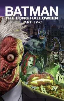 Batman.The.Long.Halloween.Part.Two.2021.720p.WEBRip.2CH.x265