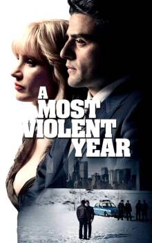 A Most Violent Year (2014) BluRay