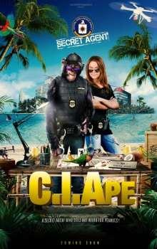 C.I.Ape (2021) 720p WEB-DL 575MB