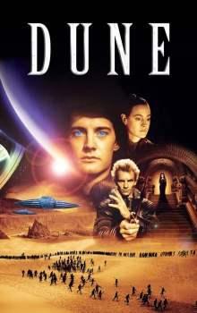 Dune (1984) UHD BluRay 720p, 1080p, & 2160p