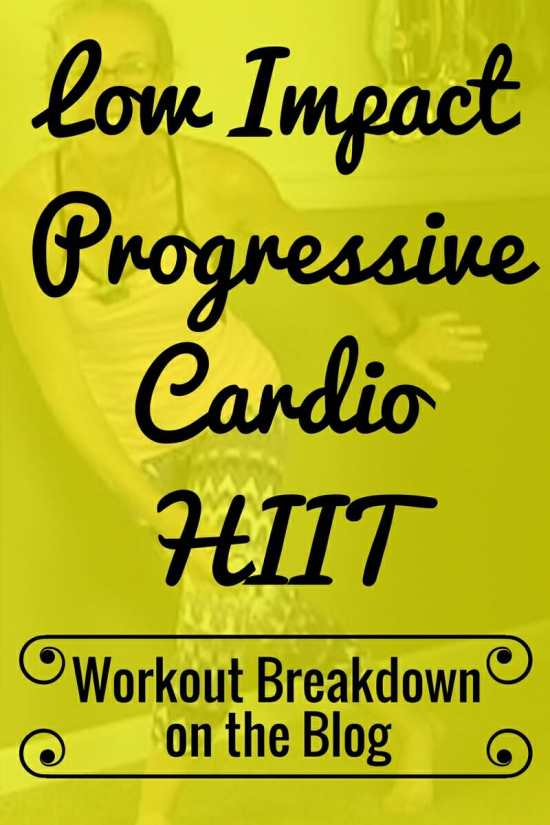 40 Minute LOW IMPACT Cardio HIIT Workout for Burning Fat and Calories with NO JUMPING! Workout Breakdown from Pahla B Fitness
