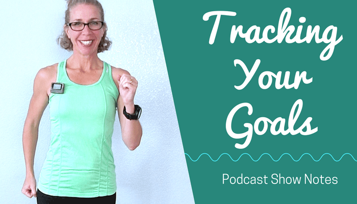 30 Minute 2+ Miles INDOOR WALK + RUN Workout _ Tracking PROGRESS Toward Your GOALS BLOG Featured Photo
