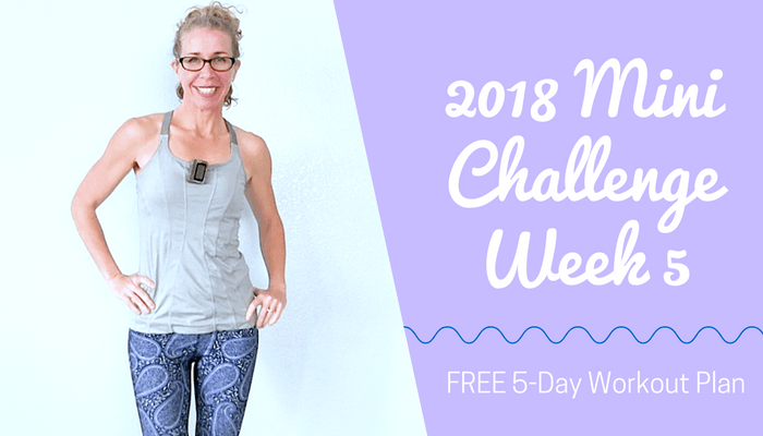 #PahlaBMiniChallenge 2018 Week FIVE January 29 - February 2 - BLOG Featured Photo