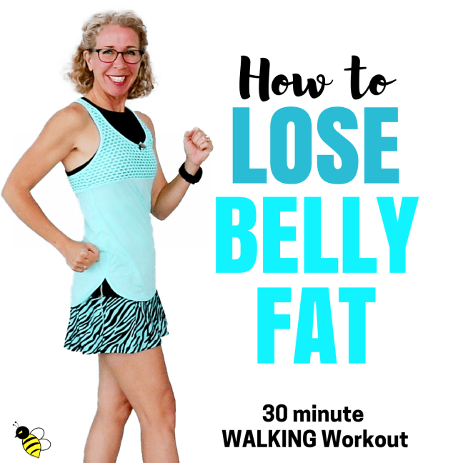 30 Minute Indoor WALKING Workout _ The Truth about How to LOSE BELLY FAT _ Let's RUN Podcast Let's RUN Podcast Cover