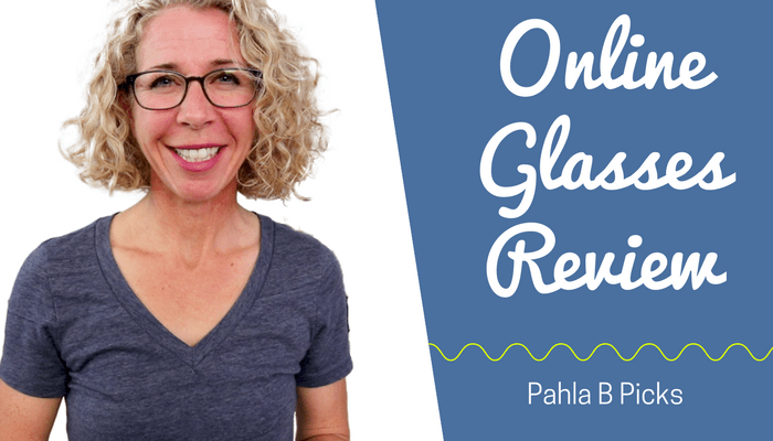 Pahla B Picks - Cheap Online Prescription Glasses for Exercise and Running from Firmoo - BLOG Featured Photo