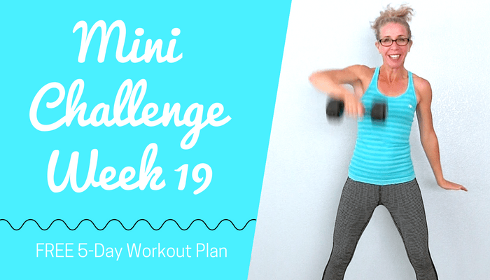 #PahlaBMiniChallenge 2018 Week NINETEEN May 14 - 18 - BLOG Featured Photo